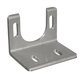 Mounting Plate Angle, Alum for Gator