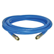 Hose Assembly, 3/8in x 2ft Fit Blue
