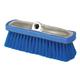 Foam Brush Un Alum, 2.25 Bl Nylon Blue B