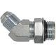 Elbow 45° 6802-8-10 M JIC 1/2