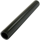 Hose Bend Restrictor, Vinyl 1/4in, Black