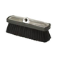 Foam Brush Un Alum, 2.25 Blk Nylon Blk B