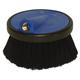 Foam Brush Un Round, 2.25 Nylon Bl Head