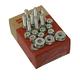 Bolt Kit, for Nozzles 1-Set Hardware