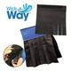 Buff-n-Dry, Wrap Wick-A-Way Set 1 Side