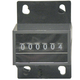 Counter, 115VAC Non-Resettable w/ Base