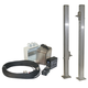 Photo Eye System Entrance 24VAC w/Stands