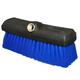Foam Brush Un Blue, 2.25 Nylon Blk Rub