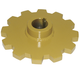 Sprocket, 12 Tooth 2 1/4in Key Bore