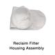 SB-YFLH1000 Bag Filter Housing Assembly