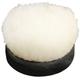 Cyclo 71-455 Cutting Wool Rubber Bonnet