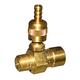Adams, 7297 DownStream Injector 2-3GPM