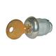 Fort Cam Cylinder 5/8in w/2 keys