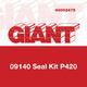 Giant 09140 Plunger Kit P420