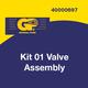 General Kit 01 Valve Assembly