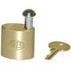 Wilson-Bohanan Lock Meter Bronze w/Pin