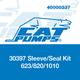 Cat Pumps 30397 Slv/SealKit 623/820/1010
