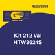 General Kit 212 Val HTW3624S