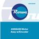 Rowe, 45058408 Motor Assy w/Encoder