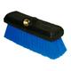 Foam Brush Un Blue, 2.25 Nylex Blk Rub