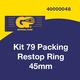 General Kit 79 Packing Restop Ring 45mm