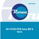 Rowe, 25175702 PCB Assy BD & Term