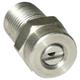 GP Nozzle, HSS 15° 915045M 1/4in MPT
