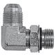 Elbow 6801-8-10 M JIC 1/2in x 7/8-14in
