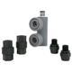 HydraFlex, DuoFoam Manifold Kit