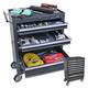 Tool Box, CW Maintenance/Repair