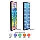 TSS, TC4MS 4ft LED Multi Star Swivel