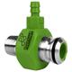 HydraFlex, Single .125 DrkGreen Injector
