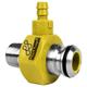 Hydra-Flex, Single .040 Yellow Injector