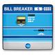 Rowe, 500RL2 - Bill Breaker