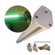 Pipe Lite, LED w/SS Mounts 6ft Green