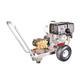 Pressure Washer 2400PSI Cat Pump 5.5HP