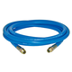 Hose Assembly, 3/8in x 5ft Fit Blue