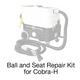 Cobra-H, 192 Ball and Seat Repair Kit