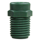 Hypro Nozzle PVDF 1/4in 70° Olive Green