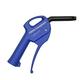 Blow Gun, 27202 Osha 1/4in NPT Blue