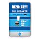 Rowe, 500RLC1-3 Bill Breaker/Changer