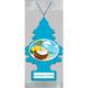 Little Trees Caribbean Colada VP (72pcs)