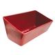 Hamel, Foam Brush Bucket Red