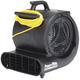 Powr-Flite® PDS1 Interior Dryer 1/2HP