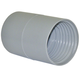 Vac Cuff Connector 1-1/2in Gray VC150C