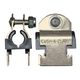 Zsi, Cush-A-Clamp 020N024 1-1/4in ID Zn