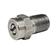 GP Nozzle, HSS 25° 925050S 1/8in MPT