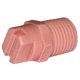 Hypro Nozzle 1/4in MPT 80° 01 Pink