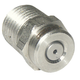 GP Nozzle, HSS 0° 900100M 1/4in MPT
