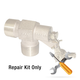RMC KB110 Disc & Cup Kit for R400-1/2in